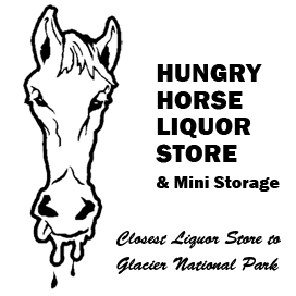 Hungry Horse Liquor Store