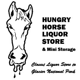 Hungry Horse Liquor Store